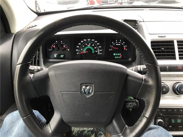 2010 Dodge Journey SXT (Stk: 181533) in North Bay - Image 2 of 15