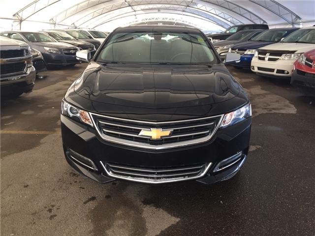2018 Chevrolet Impala 2LZ (Stk: 168472) in AIRDRIE - Image 2 of 25