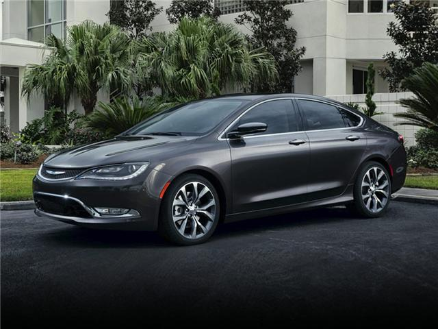 2016 Chrysler 200 C (Stk: J17152-1) in Brandon - Image 2 of 8