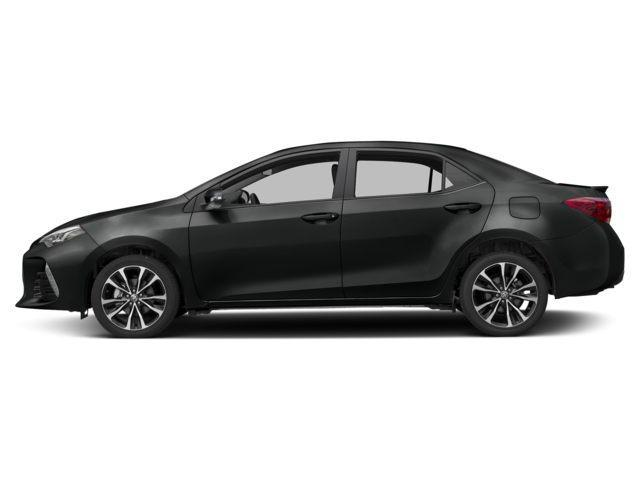 2019 Toyota Corolla SE Upgrade Package (Stk: 190037) in Whitchurch-Stouffville - Image 2 of 9