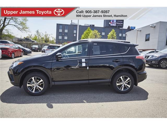 2018 Toyota RAV4 LE (Stk: 1801028) in Hamilton - Image 2 of 16