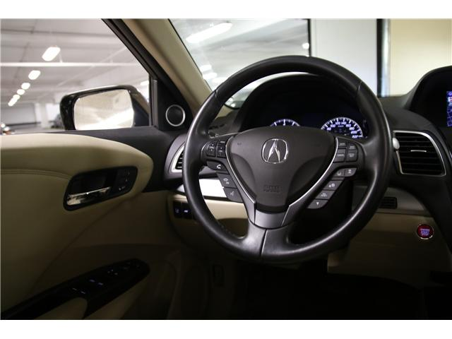 2016 Acura RDX Base (Stk: D12297A) in Toronto - Image 30 of 31