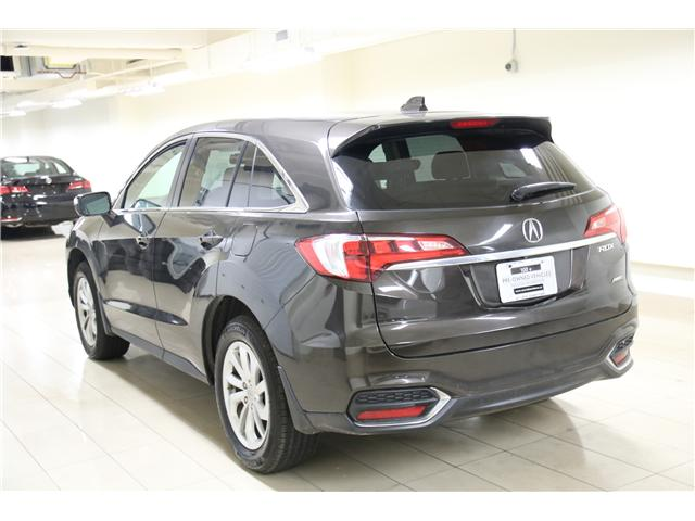 2016 Acura RDX Base (Stk: D12297A) in Toronto - Image 3 of 31