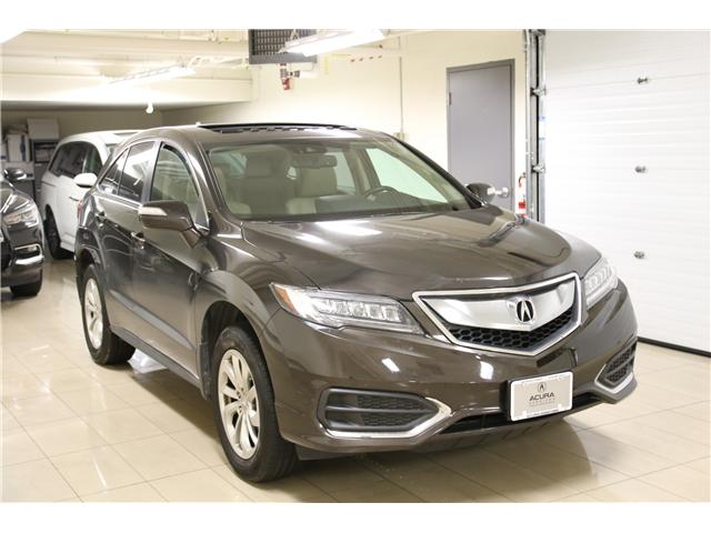 2016 Acura RDX Base (Stk: D12297A) in Toronto - Image 7 of 31