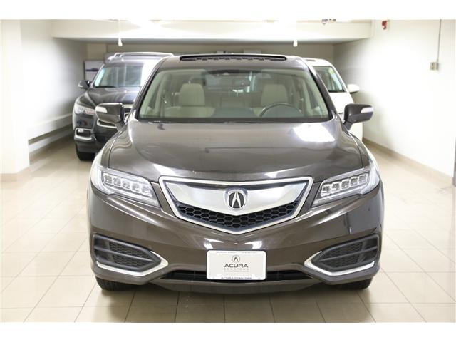 2016 Acura RDX Base (Stk: D12297A) in Toronto - Image 8 of 31