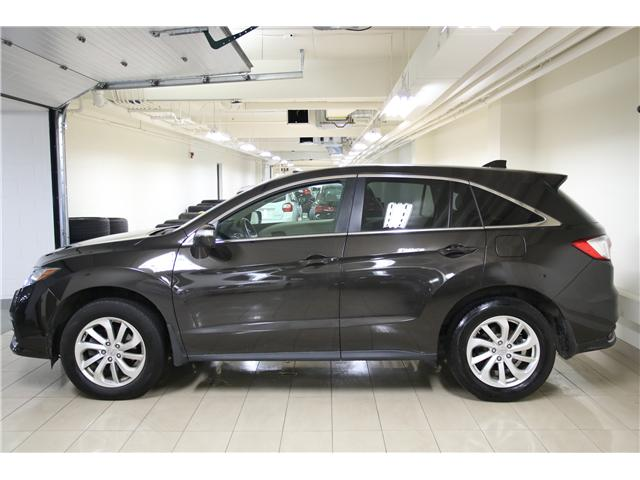 2016 Acura RDX Base (Stk: D12297A) in Toronto - Image 2 of 31