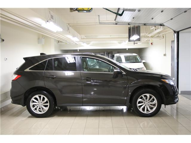 2016 Acura RDX Base (Stk: D12297A) in Toronto - Image 6 of 31