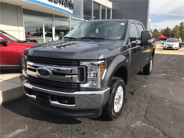 2018 Ford F-250 XLT (Stk: 21483) in Pembroke - Image 2 of 10