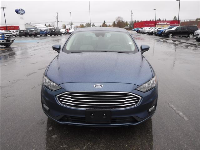 2019 Ford Fusion SE (Stk: 19-19) in Kapuskasing - Image 2 of 13