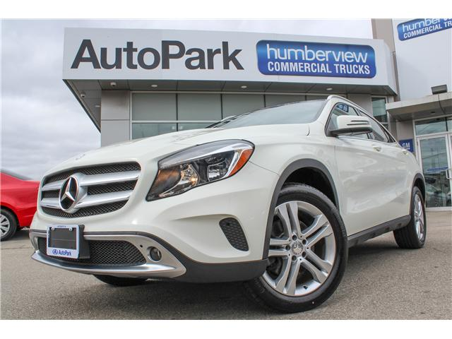 2016 Mercedes-Benz GLA-Class Base (Stk: APR2124) in Mississauga - Image 1 of 30