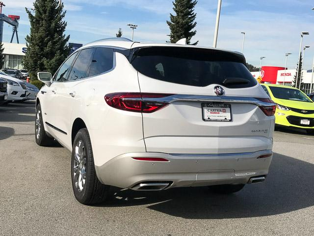 2019 Buick Enclave Avenir (Stk: 9K68760) in North Vancouver - Image 3 of 14