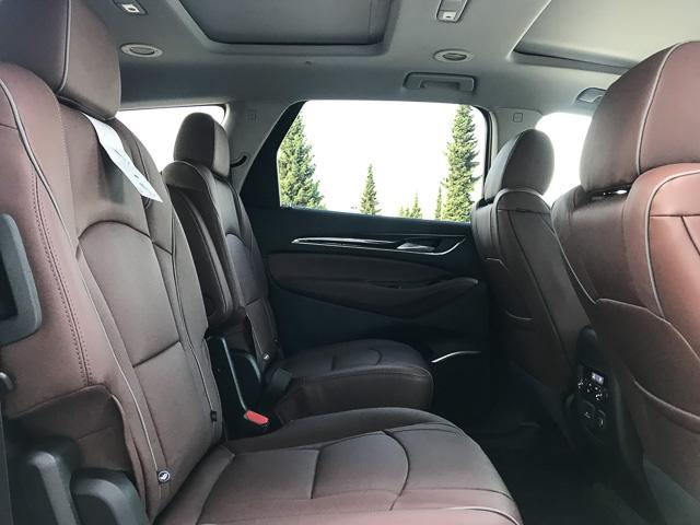 2019 Buick Enclave Avenir (Stk: 9K68760) in North Vancouver - Image 10 of 14