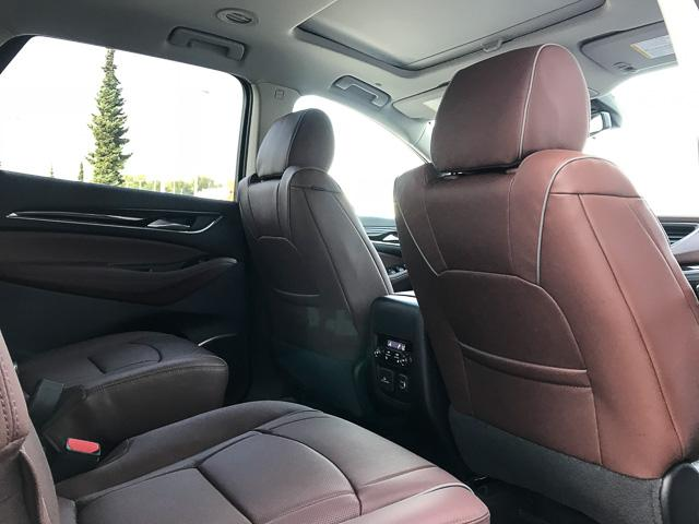 2019 Buick Enclave Avenir (Stk: 9K68760) in North Vancouver - Image 11 of 14