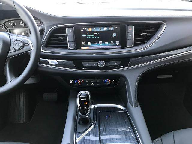 2019 Buick Enclave Essence (Stk: 9K68140) in North Vancouver - Image 6 of 12