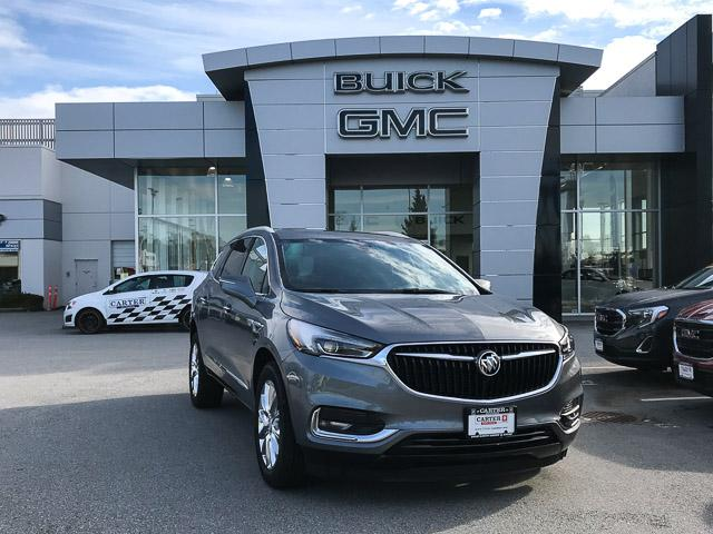 2019 Buick Enclave Essence (Stk: 9K68140) in North Vancouver - Image 2 of 12