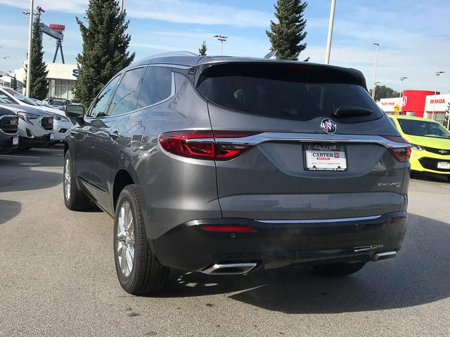 2019 Buick Enclave Essence (Stk: 9K68140) in North Vancouver - Image 3 of 12