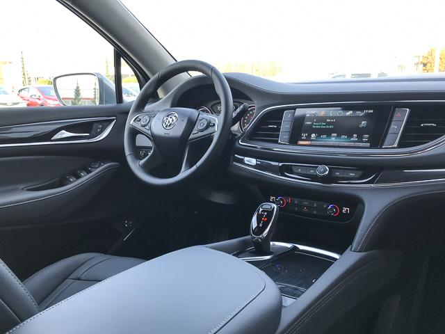 2019 Buick Enclave Essence (Stk: 9K68140) in North Vancouver - Image 4 of 12