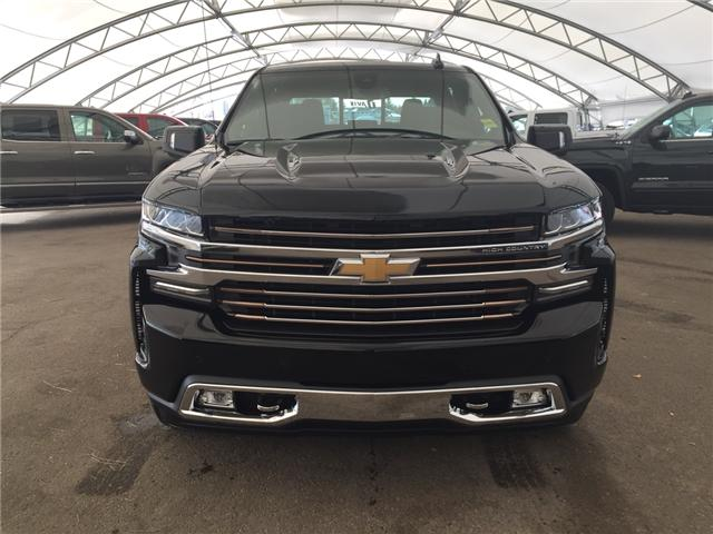 2019 Chevrolet Silverado 1500 High Country (Stk: 168893) in AIRDRIE - Image 2 of 27