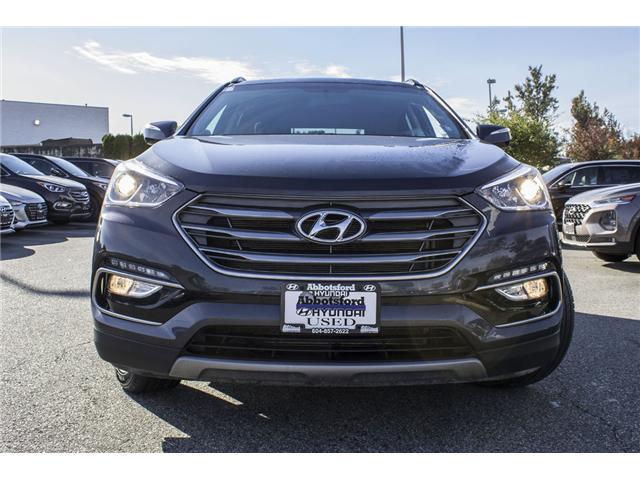 2018 Hyundai Santa Fe Sport 2.4 Premium (Stk: AH8749) in Abbotsford - Image 3 of 30