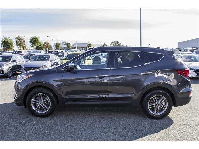 2018 Hyundai Santa Fe Sport 2.4 Premium (Stk: AH8749) in Abbotsford - Image 5 of 30