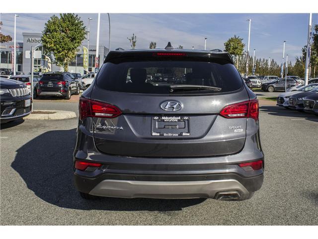 2018 Hyundai Santa Fe Sport 2.4 Premium (Stk: AH8749) in Abbotsford - Image 8 of 30