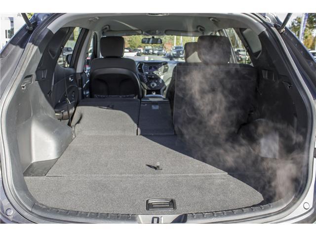 2018 Hyundai Santa Fe Sport 2.4 Premium (Stk: AH8749) in Abbotsford - Image 10 of 30
