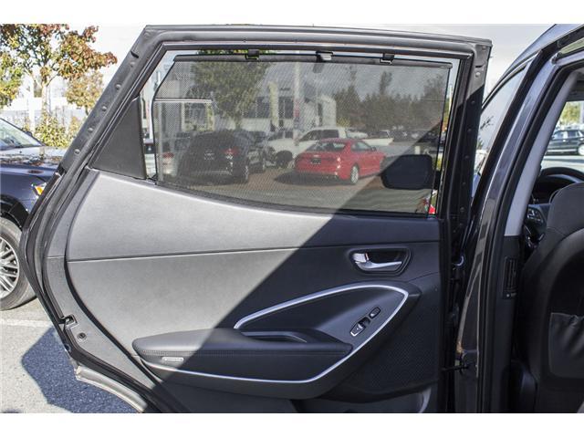 2018 Hyundai Santa Fe Sport 2.4 Premium (Stk: AH8749) in Abbotsford - Image 14 of 30