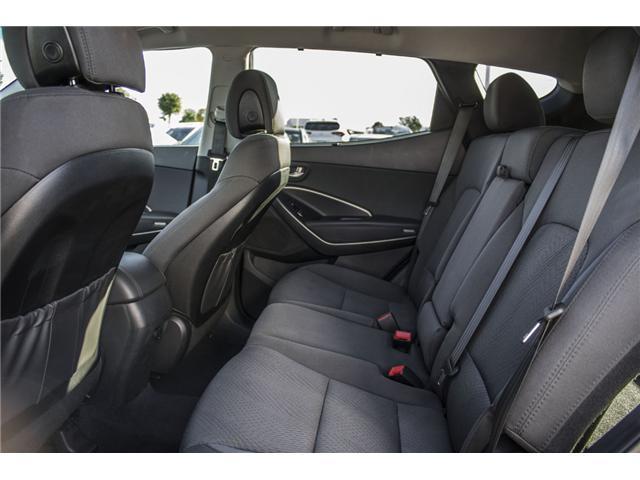 2018 Hyundai Santa Fe Sport 2.4 Premium (Stk: AH8749) in Abbotsford - Image 13 of 30