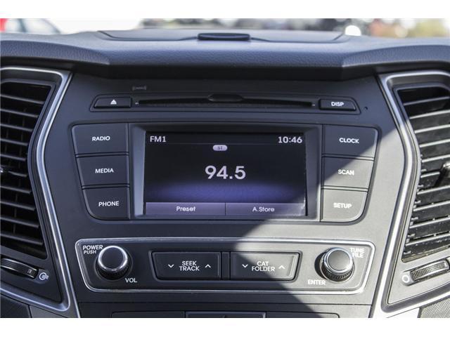 2018 Hyundai Santa Fe Sport 2.4 Premium (Stk: AH8749) in Abbotsford - Image 22 of 30