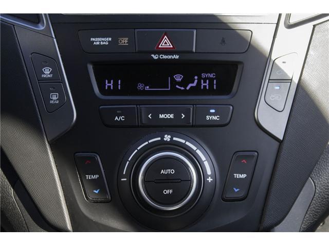 2018 Hyundai Santa Fe Sport 2.4 Premium (Stk: AH8749) in Abbotsford - Image 23 of 30