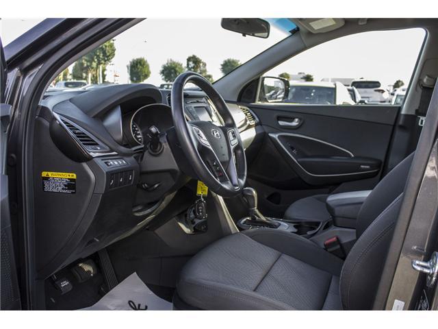 2018 Hyundai Santa Fe Sport 2.4 Premium (Stk: AH8749) in Abbotsford - Image 16 of 30