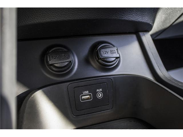 2018 Hyundai Santa Fe Sport 2.4 Premium (Stk: AH8749) in Abbotsford - Image 26 of 30
