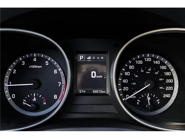 2018 Hyundai Santa Fe Sport 2.4 Premium (Stk: AH8749) in Abbotsford - Image 30 of 30