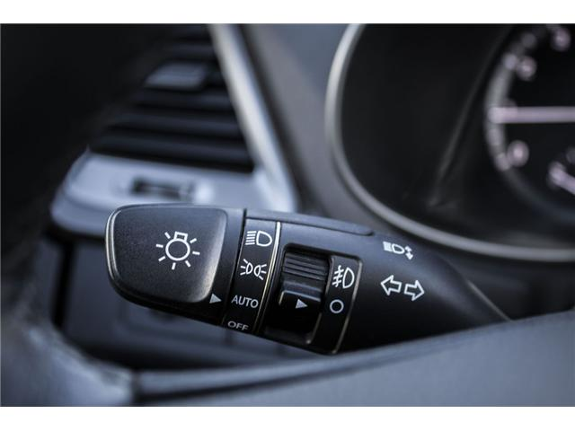 2018 Hyundai Santa Fe Sport 2.4 Premium (Stk: AH8749) in Abbotsford - Image 27 of 30