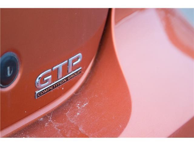 2004 Pontiac Grand Prix GTP (Stk: P337) in Brandon - Image 6 of 13