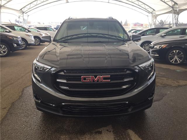 2019 GMC Terrain SLT (Stk: 168353) in AIRDRIE - Image 2 of 24