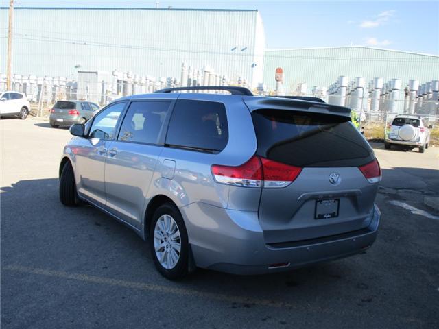 2013 Toyota Sienna XLE 7 Passenger (Stk: 1270161) in Regina - Image 2 of 36