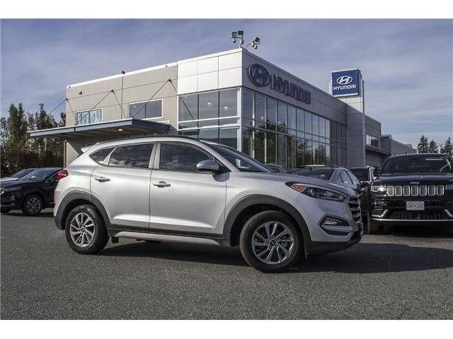 2018 Hyundai Tucson SE 2.0L (Stk: AH8743) in Abbotsford - Image 2 of 24