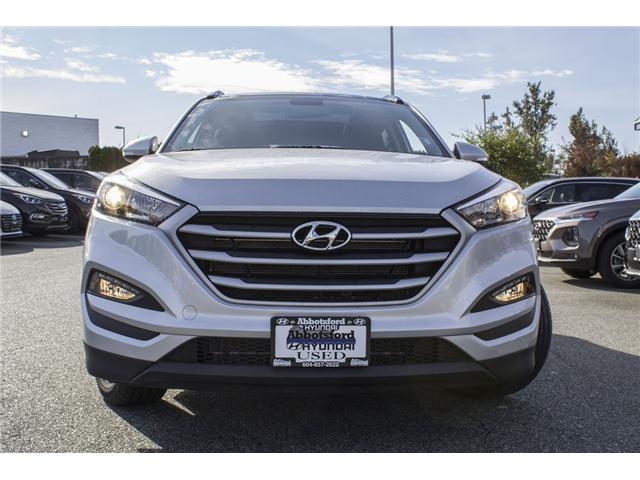 2018 Hyundai Tucson SE 2.0L (Stk: AH8743) in Abbotsford - Image 3 of 24