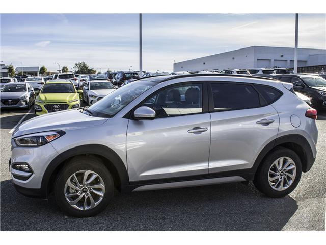 2018 Hyundai Tucson SE 2.0L (Stk: AH8743) in Abbotsford - Image 5 of 24