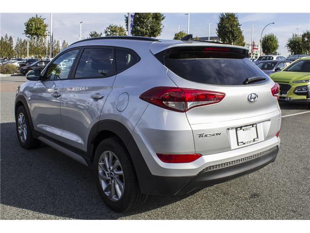 2018 Hyundai Tucson SE 2.0L (Stk: AH8743) in Abbotsford - Image 7 of 24