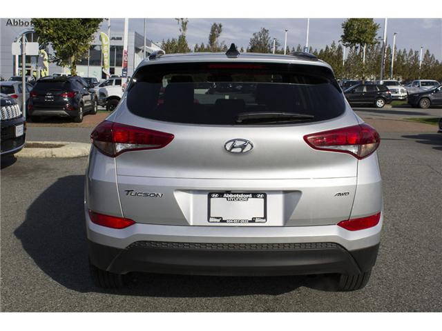 2018 Hyundai Tucson SE 2.0L (Stk: AH8743) in Abbotsford - Image 8 of 24