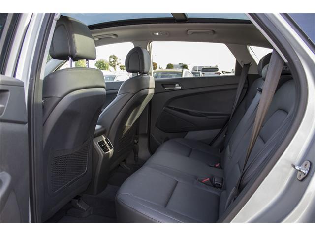 2018 Hyundai Tucson SE 2.0L (Stk: AH8743) in Abbotsford - Image 11 of 24