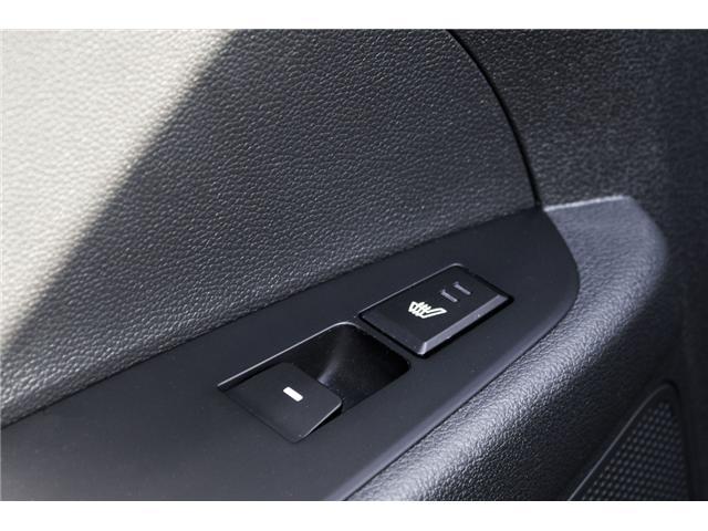 2018 Hyundai Tucson SE 2.0L (Stk: AH8743) in Abbotsford - Image 12 of 24