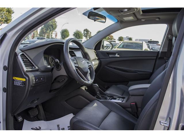 2018 Hyundai Tucson SE 2.0L (Stk: AH8743) in Abbotsford - Image 13 of 24