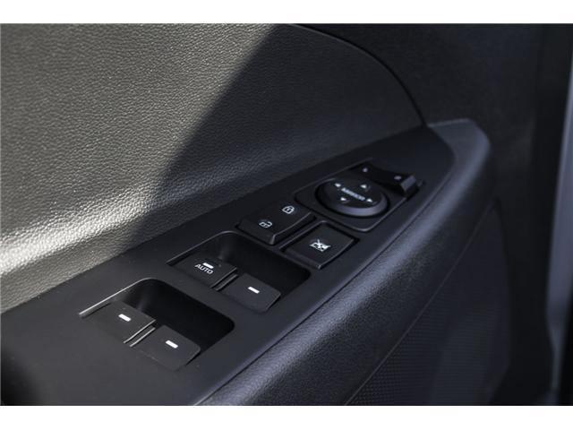 2018 Hyundai Tucson SE 2.0L (Stk: AH8743) in Abbotsford - Image 14 of 24