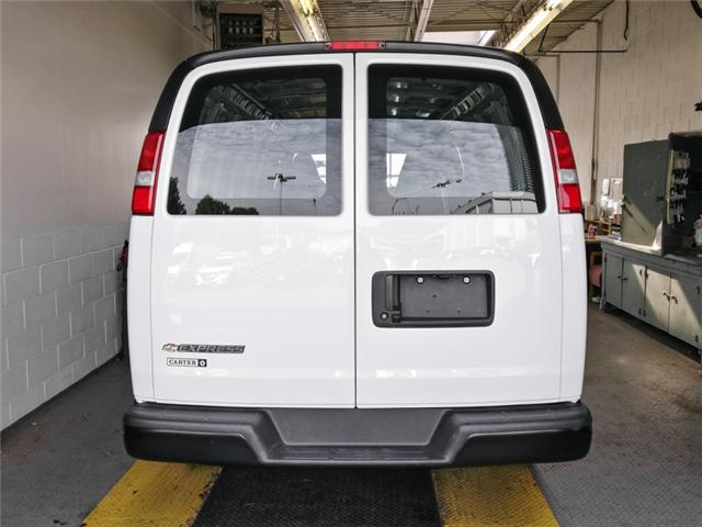 2018 Chevrolet Express 2500 Work Van (Stk: 9-5999-0) in Burnaby - Image 13 of 21