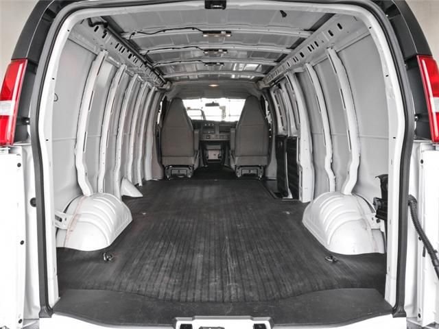 2018 Chevrolet Express 2500 Work Van (Stk: 9-5999-0) in Burnaby - Image 14 of 21