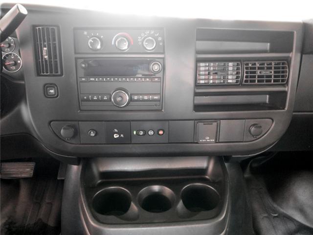2018 Chevrolet Express 2500 Work Van (Stk: 9-5999-0) in Burnaby - Image 7 of 21
