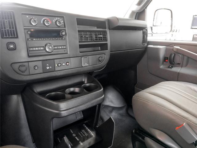 2018 Chevrolet Express 2500 Work Van (Stk: 9-5999-0) in Burnaby - Image 8 of 21